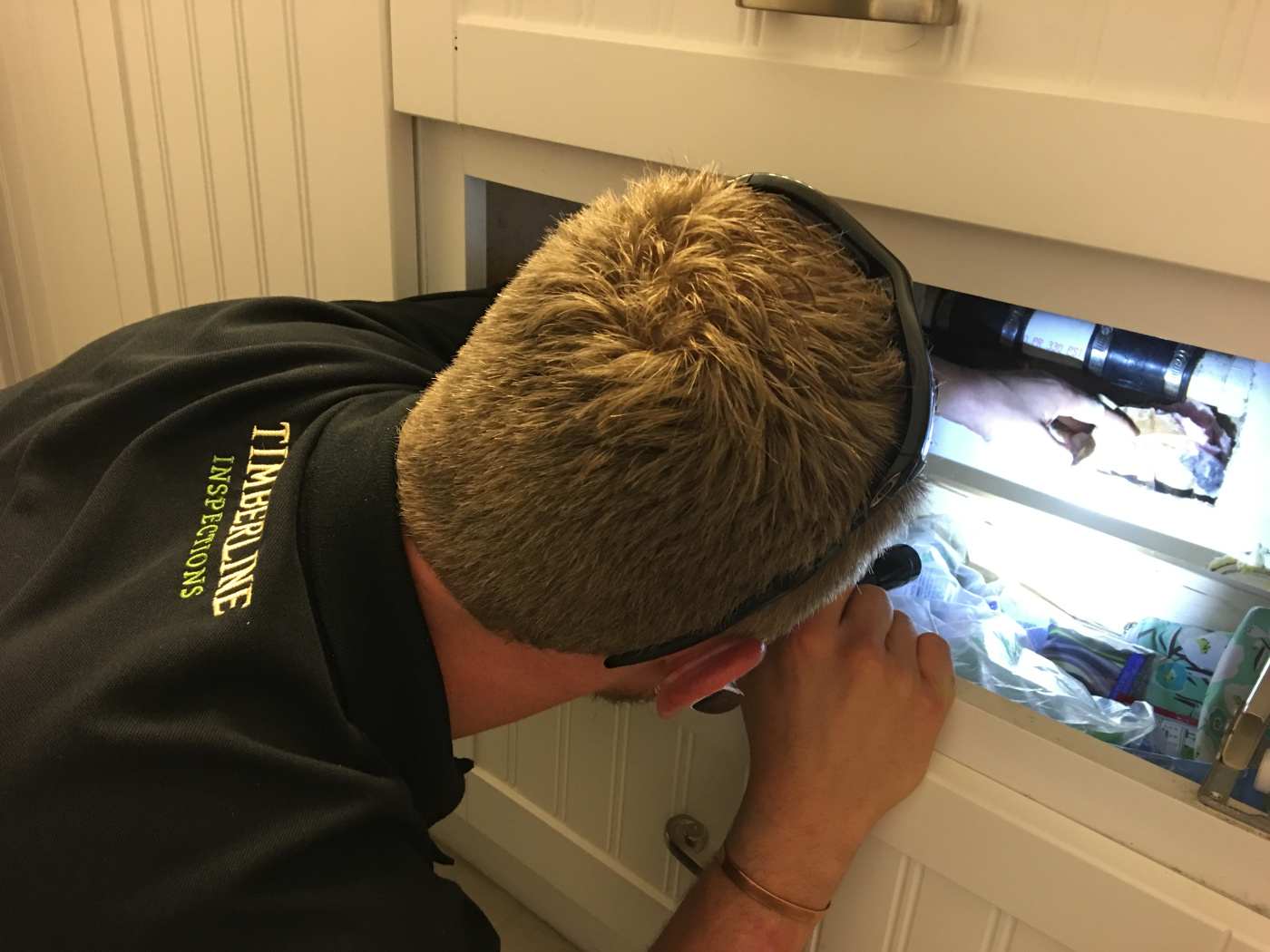 Mold Testing for Home Inspection in Birmingham, AL