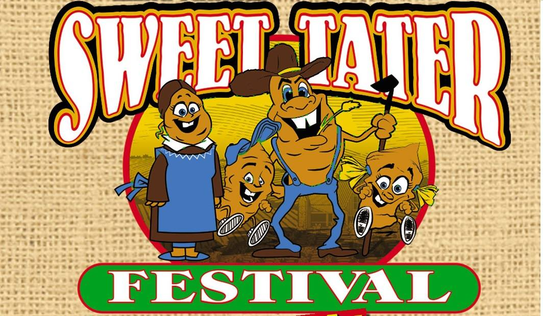 Sweet Tater Festival – Labor Day Weekend