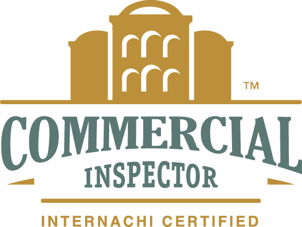 commercial badge